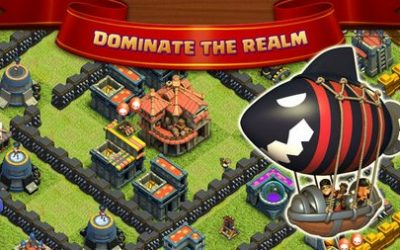 Nation Battles, le plus mauvais remake de clash of clans
