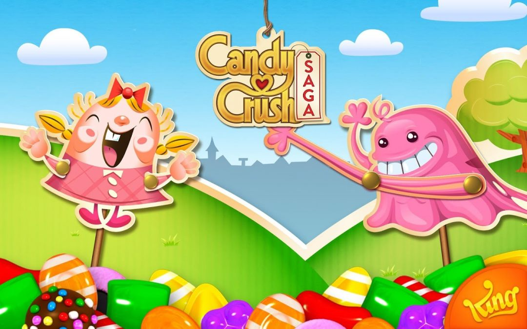 solution candy crush