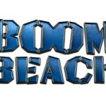 BoomBeach Police d'ecriture