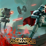 Star Wars Commander succès story en chine