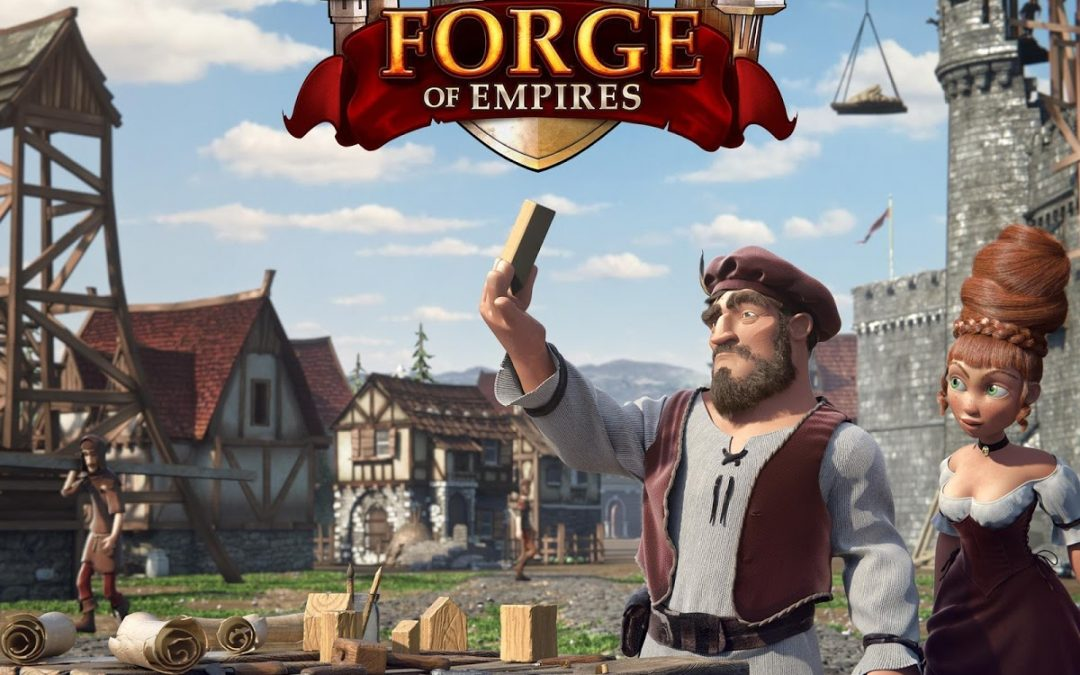 forges of empires illimites