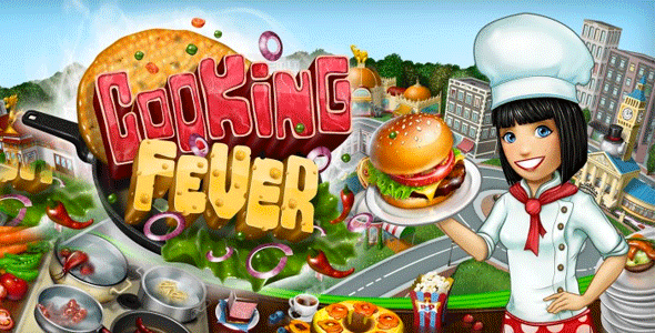 cooking fever illimite